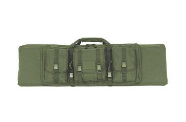 Fox Outdoor Combat Case 36in, Olive Drab 099598586904