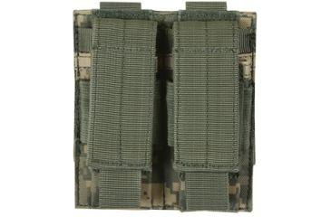 Fox Outdoor Dual Pistol Mag Pouch, Army Digital 099598575274