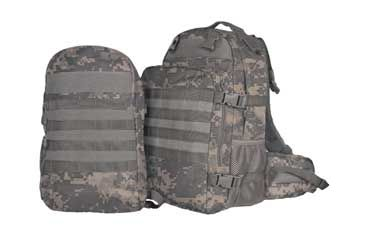 Fox Outdoor Dual Tactical Pack System, Army Digital 099598563479