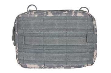 Fox Outdoor Enhanced Multi-Field Tool and Accessory Pouch, Army Digital 099598563875