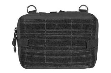 Fox Outdoor Enhanced Multi-Field Tool and Accessory Pouch, Black 099598563813