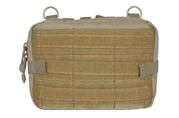 Fox Outdoor Enhanced Multi-Field Tool and Accessory Pouch, Coyote 099598563882