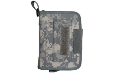 Fox Outdoor Field Notebook/Organizer Case 9in, Army Digital 099598519704