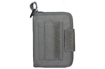 Fox Outdoor Field Notebook/Organizer Case 9in, Foliage 099598519506