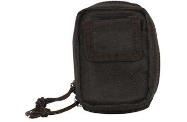 Fox Outdoor First Responder Pouch, Black 099598568115