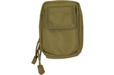 Fox Outdoor First Responder Pouch, Coyote 099598568184