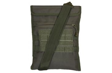 Fox Outdoor Go Anywhere Tactical OTS Tablet Case, Olive Drab 099598564001