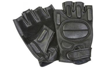 Fox Outdoor Half Finger Repelling Gloves, L 099598939151