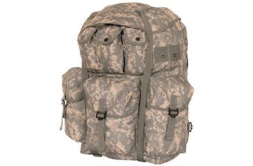 Fox Outdoor Large A.L.I.C.E. Field Pack, Army Digital 099598545178