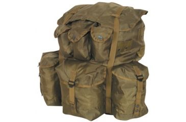 Fox Outdoor Large A.L.I.C.E. Field Pack, Olive Drab 099598545093