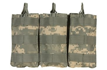 Fox Outdoor M4 90-Round Quick Deploy Pouch, Army Digital 099598566739