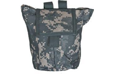 Fox Outdoor Micro Dump/Ammo Pouch, Army Digital 099598566579