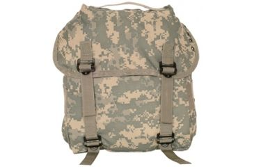 Fox Outdoor Military Butt Pack, Army Digital 099598542474