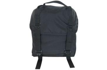 Fox Outdoor Military Butt Pack, Black 099598542108