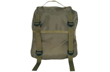 Fox Outdoor Military Butt Pack, Olive Drab 099598549268