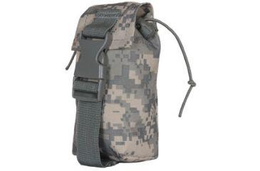 Fox Outdoor Military Smoke Pouch, Army Digital 099598567170