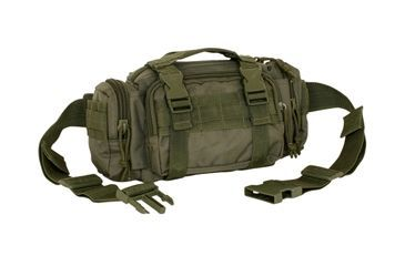 Fox Outdoor Modular Deployment Bag, Olive Drab 099598564014