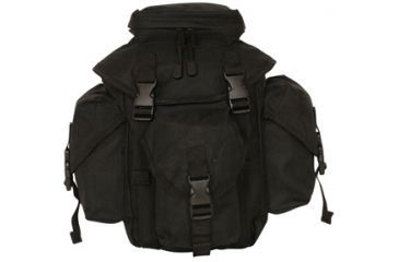 Fox Outdoor Recon Butt Pack, Black 099598542610
