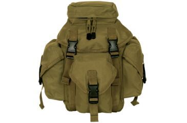 Fox Outdoor Recon Butt Pack, Coyote 099598542702