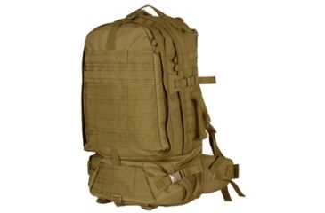 Fox Outdoor Recon Stealth Pack, Coyote 099598565480