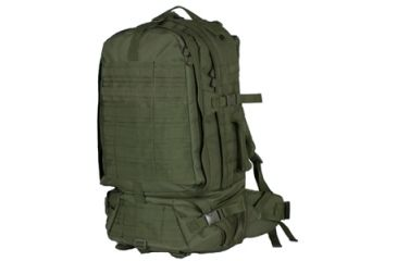 Fox Outdoor Recon Stealth Pack, Olive Drab 099598565404