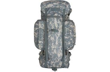 Fox Outdoor Rio Grande 25 L, Army Digital 099598549770