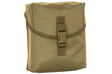 Fox Outdoor S.A.W. Pouch, Coyote 099598567880