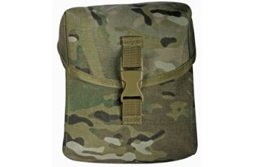 Fox Outdoor S.A.W. Pouch, Multicam 099598567897