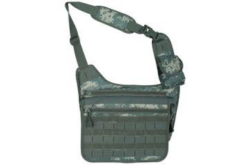 Fox Outdoor Tactical Messenger Bag, Army Digital 099598513375