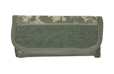 Fox Outdoor Tactical Shotgun Ammo Pouch, Army Digital 099598563271