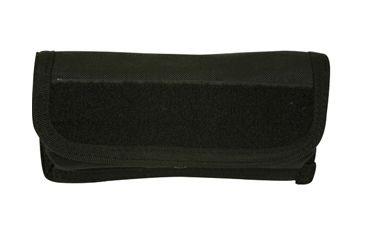 Fox Outdoor Tactical Shotgun Ammo Pouch, Black 099598563219