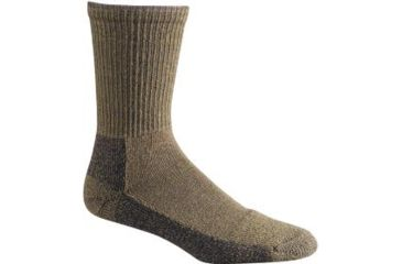 Fox River Grand Canyon Wick-Dry Socks, Olive, Large 601284