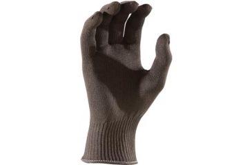 Fox River Polypro Liner Glove, Black, Medium 520908