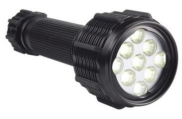 FoxFury MF Tac-Fire CREE Rechargeable 900-1100CR