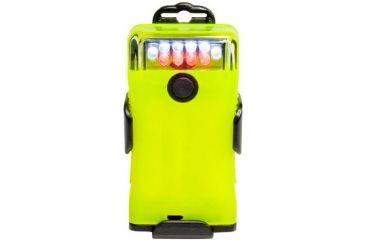 FoxFury Scout Tasker-Safety Glow Case Right Angle Light 300-304