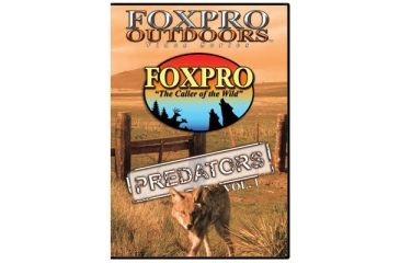 FoxPro Binocular Accessories VOL1