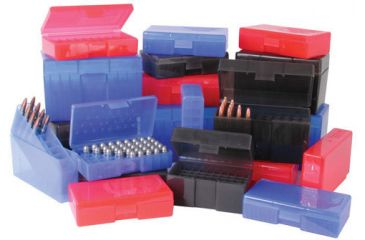 Frankford Arsenal 460 & 500 S&W Mag 50 ct. Ammo Boxes