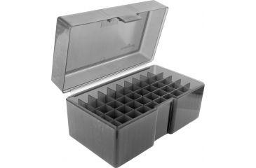 Frankford Arsenal 50 ct. Ammo Box, Gray #515 - 270WSM-325WSM