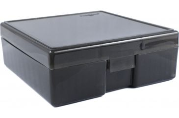 3-Frankford Arsenal 44 Sp./44 Mag. 50ct and 100ct Ammo Boxes