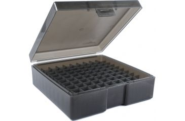 6-Frankford Arsenal 44 Sp./44 Mag. 50ct and 100ct Ammo Boxes