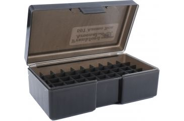 5-Frankford Arsenal 44 Sp./44 Mag. 50ct and 100ct Ammo Boxes