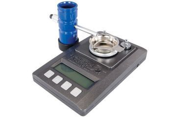 2-Frankford Arsenal Reloading Tools Platinum Series Precision Scale w/ Case