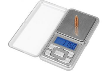 3-DS-750 Digital Reloading Scale