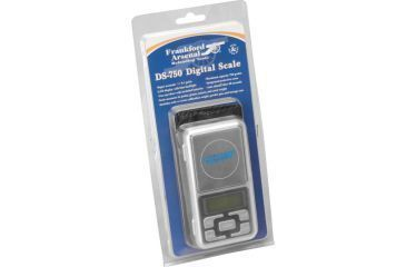 2-DS-750 Digital Reloading Scale