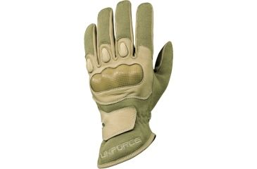Franklin Gloves Special Opps Fr Hard Knuckle - 17820F1TN