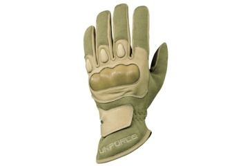 Franklin Gloves Special Opps Fr Hard Knuckle - 17820F5TN