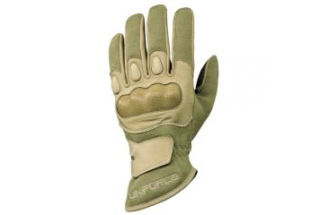 Franklin Gloves Special Opps Fr Hard Knuckle - 17820F6CQ