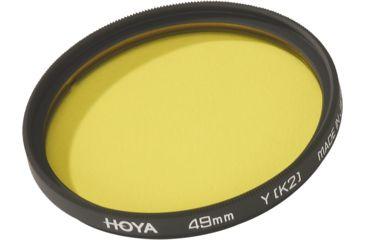 Fraser Optics Haze Filter, 49mm, Requires Adapter 49MMYellow