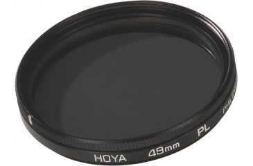 Fraser Optics Polarizing Filter, 49mm, Requires Adapter 49MMPolarizing
