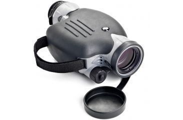 Fraser Optics Stedi-Eye 14x40 Monolite Monocular with Case, Night Vision Ready, Black-Gray 12002-400-1-C